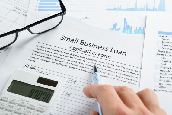 business loan in Coimbatore